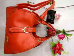 Gucci 1163 semsup (bae) 37x15x24 orange