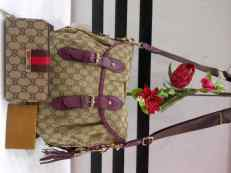 Gucci 9915 (bao) 1set 36x12x28(5)
