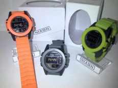 JAM NIXON 11A {Tahan Air 100m} super premium hrg promo (ge) 4,2cm(1)