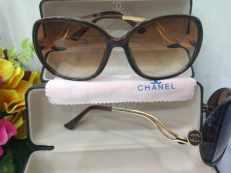 Kaca mata Chanel (fe)
