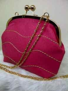 Minni Bag Fashion Slempang 20x8x18 @130(2)