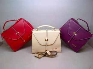 Miu2 6043 Red-Beige-Purple Rp210rb