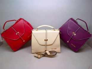 Miu2 6043 Red-Beige-Purple Rp210rb
