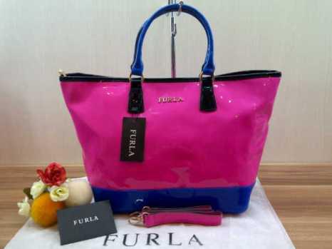 Sale Furla 8082 super 30x28x18 pink 180