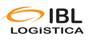 Logo IBL Logística