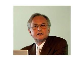 Dawkins üstün bir akla sahip tasarımcı olduğunu kabul ediyor!