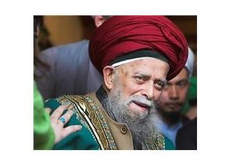 Şeyh Nazım Kıbrisi Prens Charles'ın Müslüman olduğunu anlatıyor