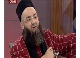 Cübbeli Ahmet Hoca'yı neden sürekli televizyona çıkarıyorlar?