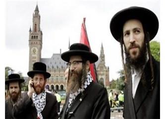 Yahudiler, Kutsal topraklar ve Mesih'in ayak sesleri…