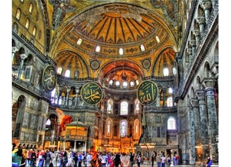 Ayasofya neden şu anda Müslüman âlemi için ibadete açılamaz?