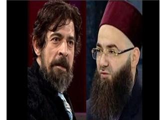 Okan Bayülgen, yapacağın program Cübbeli Ahmet Hoca ile olmaz!