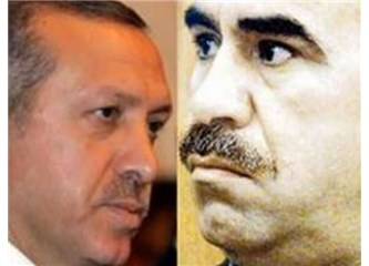 Başbakan Erdoğan PKK ve Öcalan'a karşı yalnız bırakıldı...