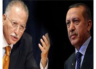 Ekmeleddin İhsanoğlu neden Tayyip Erdoğan'ın karşısında kaybetti?