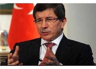Ahmet Davutoğlu'nun Türkiye için belirlediği 2023 hedefi ne?