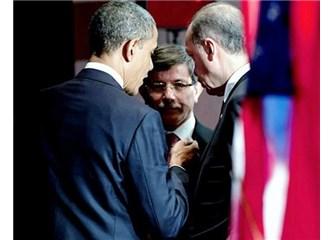 """Ahmet Davutoğlu: """"2023'de bir cihan devletinin doğuşuna şahitlik edeceğiz"""""""