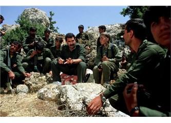 PKK'nın emperyalizm maskesi...