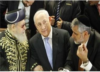 """Netenyahu neden """"önümüzdeki 4 yıl dünyayı değiştirecek"""" diyor?"""