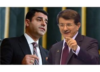 Sayın Davutoğlu HDP'nin Marksist, Leninist olduğunu söylemesi çok önemli…