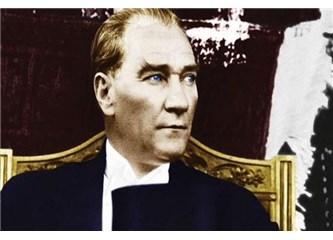 Atatürk bağnazlığı ezip yok ederek Mehdiyete zemin hazırlayan kişidir…