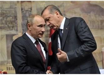 Ne Türkiye ne Rusya oyuna gelmesin…