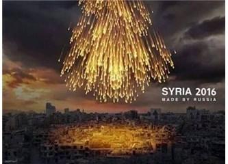 Dünya derin devletlerinin derdi İşid değil Müslümanlar kıyımı!