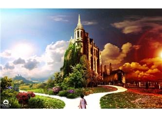 """Peygamberimiz diyor ki: """"Mehdi nefisperestliği Allahperestliğe çevirecek"""""""
