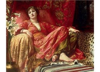 Osmanlı'daki güzel ahlak örneklerine bakıp örnek almak lazım...