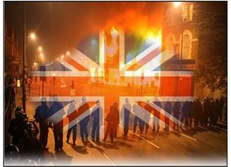 """Eski İngiliz Büyükelçi """"üst aklın İngiliz derin devleti olduğunu"""" anlatıyor…"""