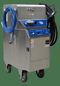 Nettoyeur Vapeur Industriel | Steambio 30000