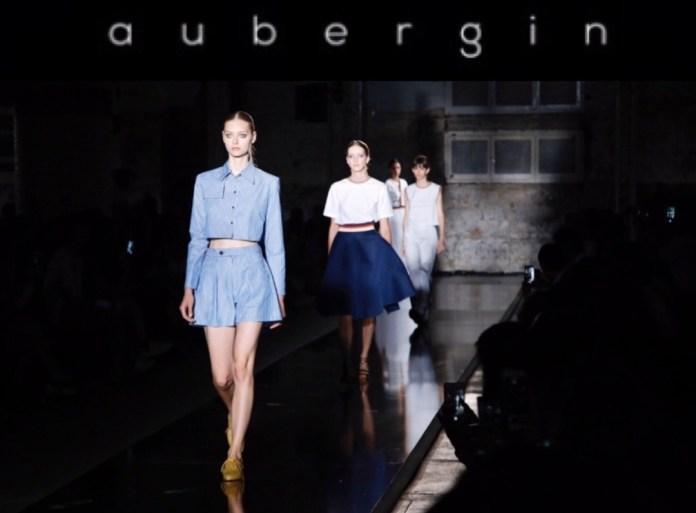 colección aubergin