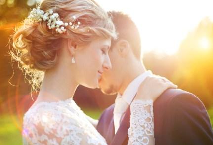 recogidos boda