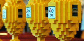 first lego league UIB Mallorca