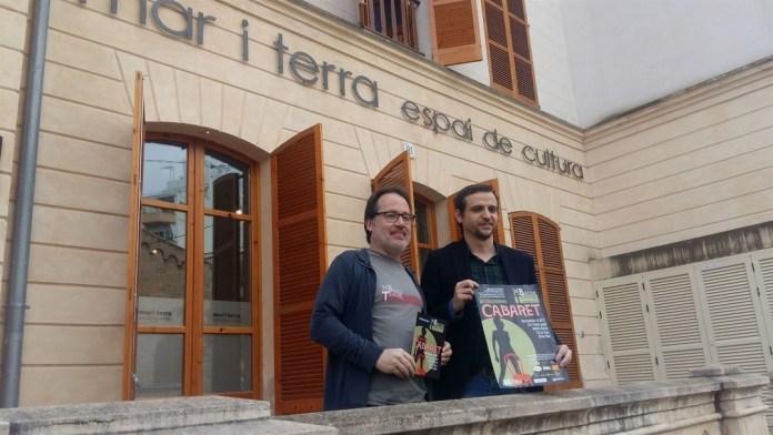 Teatre de Barra, centrada en el cabaret, en Palma