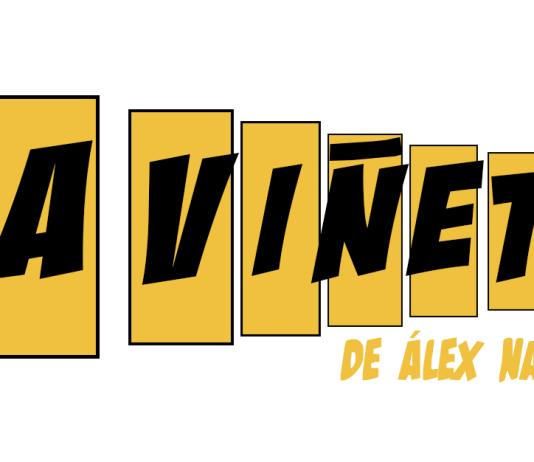 la viñeta Alex Naranjo
