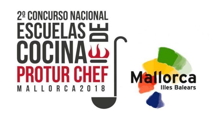 Protur Chef concurso de cocina