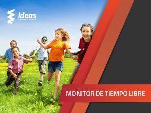 Ideas Mallorca curso de monitora de tiempo libre