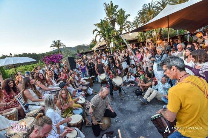 Ibiza Spirit Festival Atzaró