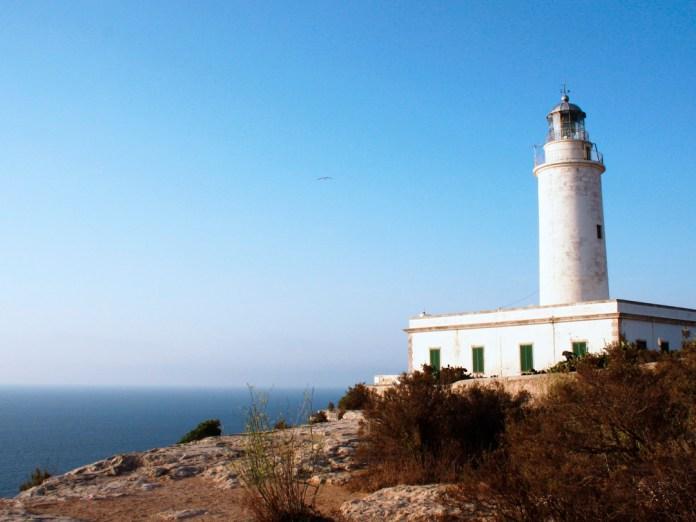 Faro Formentera