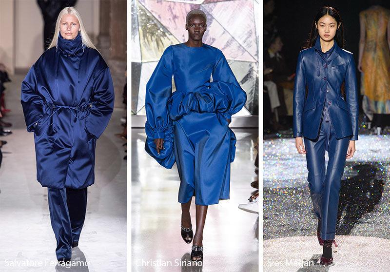 Es el año del 'Classic Blue', el color Pantone - IB Magazine by ...