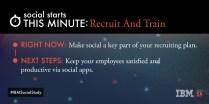 (Workforce) Social Study- https://ibm.biz/SocStudy
