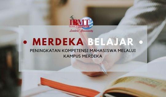 banner blog merdeka belajar melalui kampus merdeka