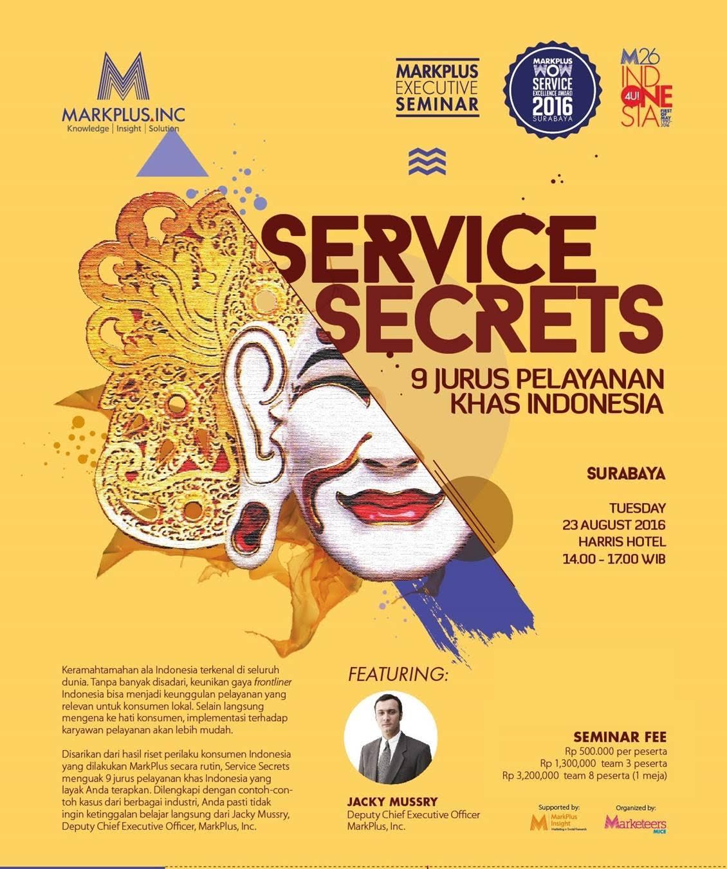 servicesecret