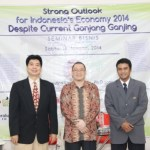 Seminar Strong Outlook For Indonesia's Economy 2014