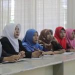 Magistra Utama Surabaya Visit to STIE IBMT Surabaya