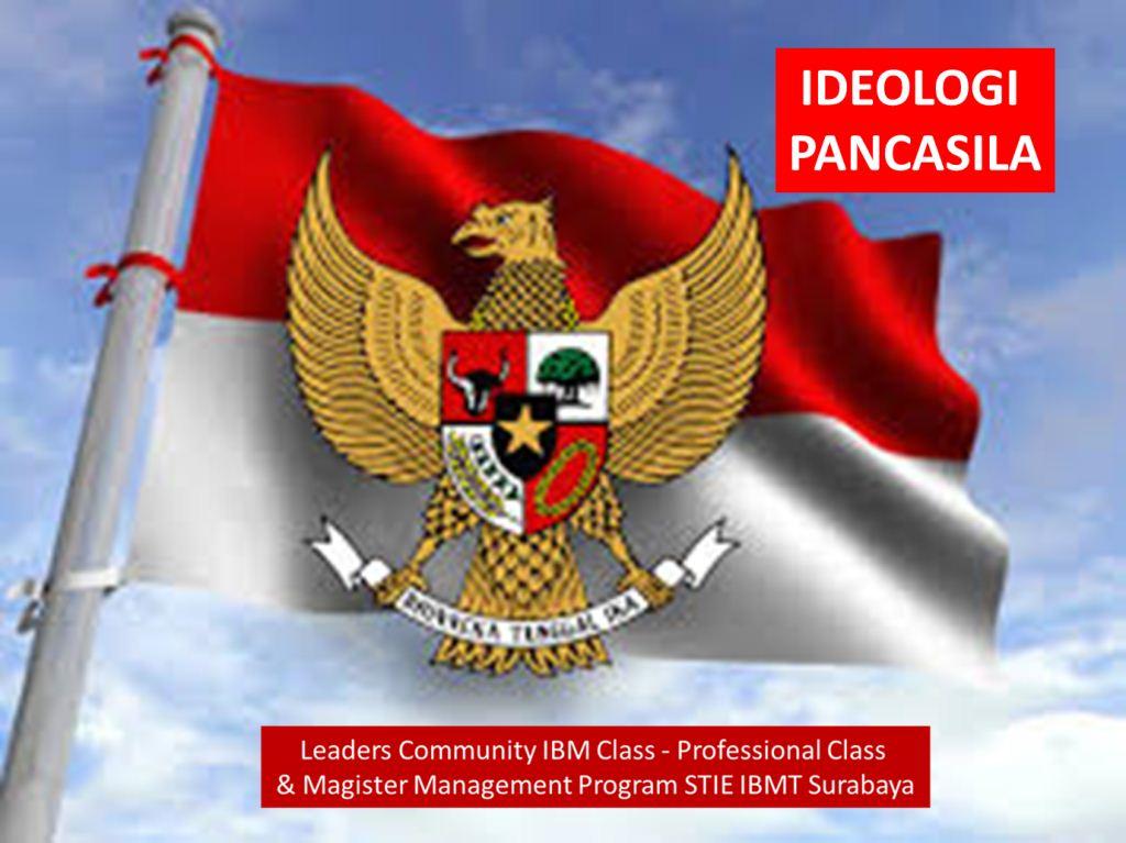 Stie-Ibmt-Ideologo-Pancasila