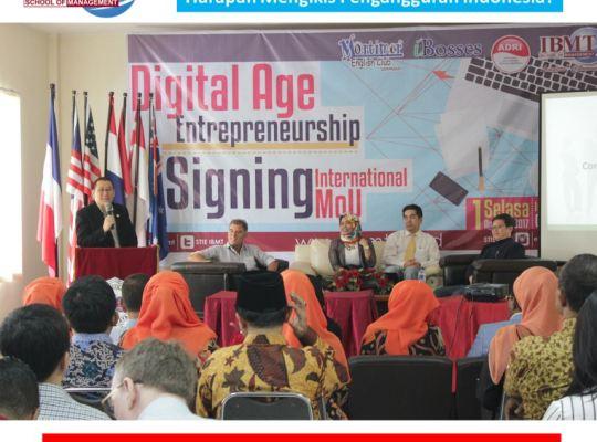 Teknologi Digital, Harapan Mengikis Pengangguran Indonesia?