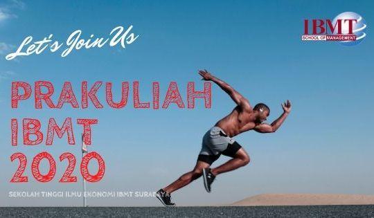 banner program prakuliah stie ibmt 2020