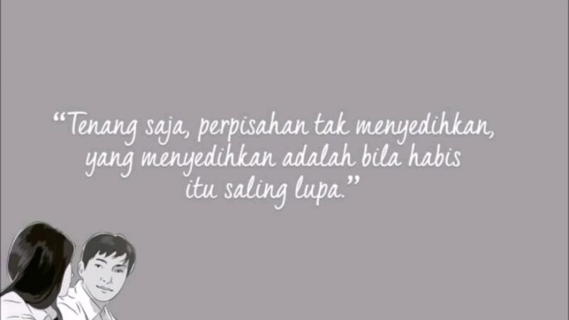 Quotes dilan