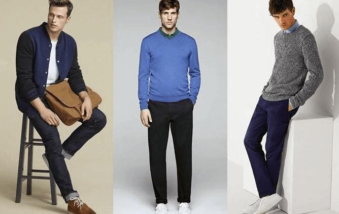 Outfit Stylish ini Dijamin Bakal Bikin Tampilanmu Makin Keren