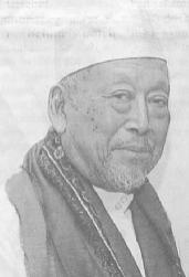 Sonhadji Ahmad